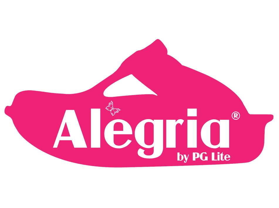 Alegria Footwear